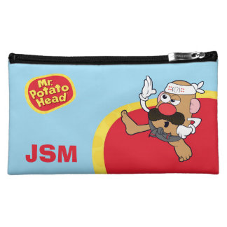 Mr. Potato Head - Karate Makeup Bag