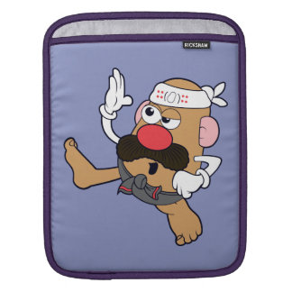 Mr. Potato Head - Karate Sleeves For iPads