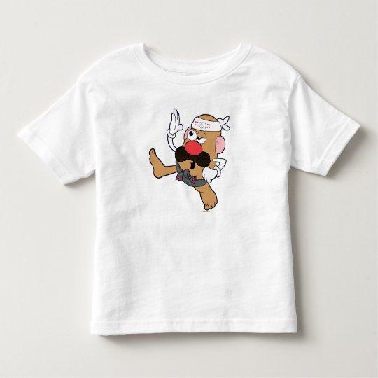 Mr. Potato Head - Karate Toddler T-shirt