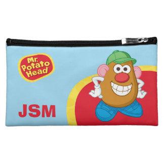 Mr. Potato Head Makeup Bag