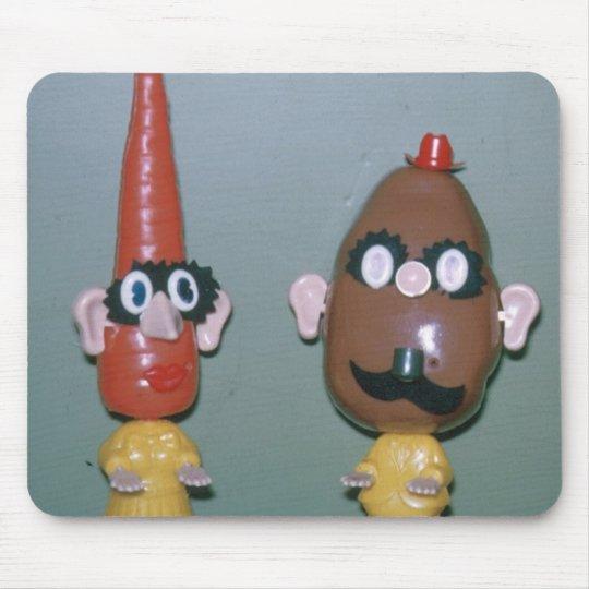 Mr. Potato Head Mouse Pad