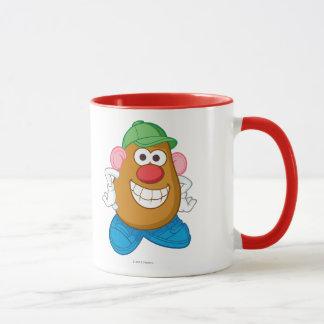 Mr. Potato Head Mug