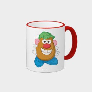 Sporty Mr. Potato Head Mug