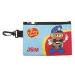 Mr. Potato Head Policeman Accessories Bags
