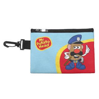 Mr. Potato Head Policeman Accessory Bag