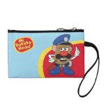 Mr. Potato Head Policeman Coin Purse