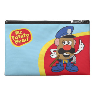Mr. Potato Head Policeman Travel Accessory Bag