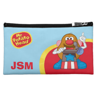 Mr. Potato Head - President Cosmetic Bag