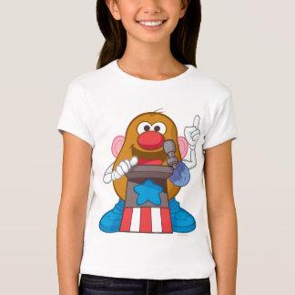 Mr. Potato Head - President T-Shirt
