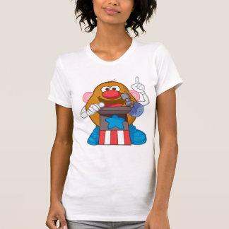 Mr. Potato Head - President T-shirts