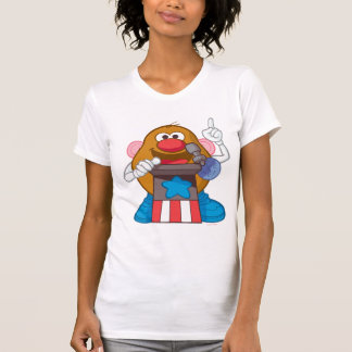 Mr. Potato Head - President Shirts