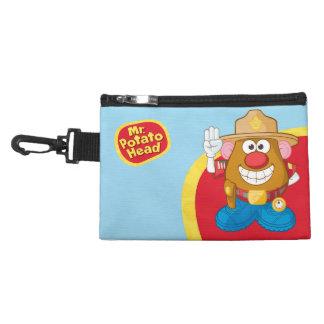 Mr. Potato Head - Sheriff Accessories Bags
