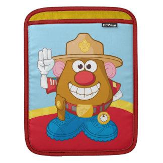 Mr. Potato Head - Sheriff Sleeve For iPads