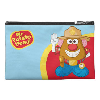 Mr. Potato Head - Sheriff Travel Accessory Bag