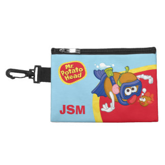 Mr. Potato Head Swimming Accessory Bag