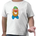 Mr. Potato Head Tee Shirt
