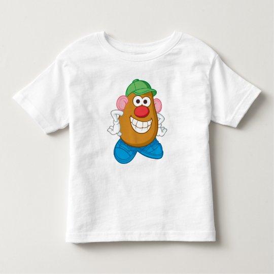 Mr. Potato Head Toddler T-shirt