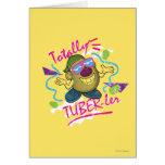 Mr. Potato Head - Totally TUBER-ler! Cards
