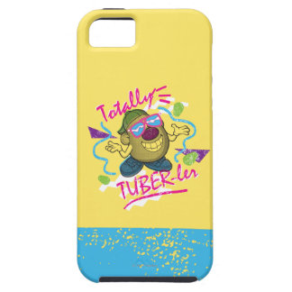 Mr. Potato Head - Totally TUBER-ler! iPhone SE/5/5s Case