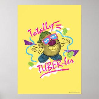 Mr. Potato Head - Totally TUBER-ler! Poster