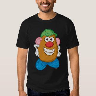 Mr. Potato Head Tshirts