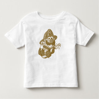 Mr. Potato Head with Fire Hose Toddler T-shirt