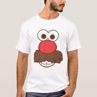 Mr. Potoato Head Face T-Shirt