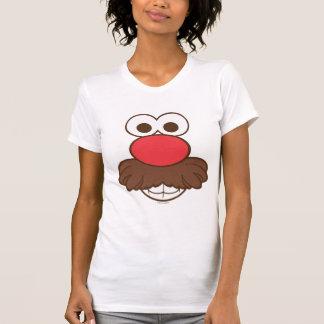 Mr. Potoato Head Face Tshirts