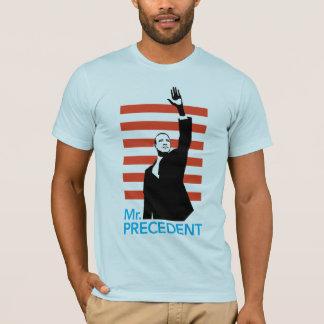 Mr. Precedent T-Shirt