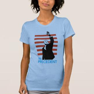 Mr. Precedent - Women's T-Shirt