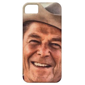 Mr. President Ronald Reagan iPhone SE/5/5s Case