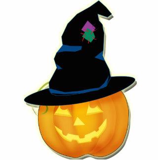 mr-pumpkin-and-hat statuette