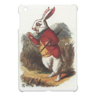 Mr Rabbit! iPad Mini Covers