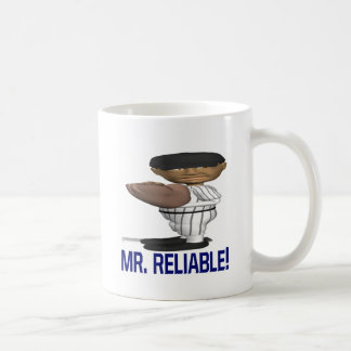 Mr Reliable Coffee Mug