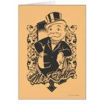 Mr. Right Card