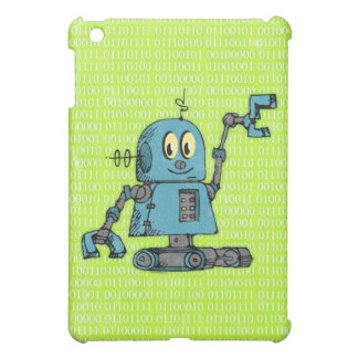 Mr. Robot iPad Mini Case