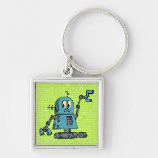 Mr. Robot Keychain