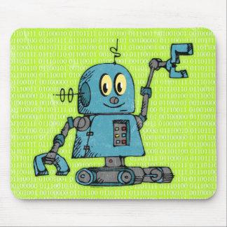 Mr. Robot Mousepad