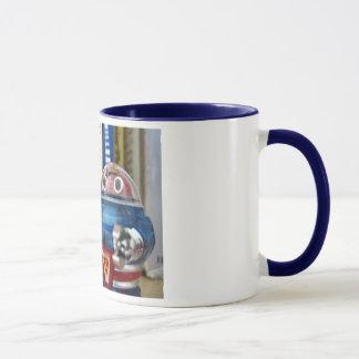 Mr. Robot Mug