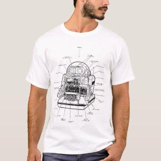 Mr. Robot-oh! T-Shirt