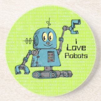 Mr. Robot Personalized Coaster