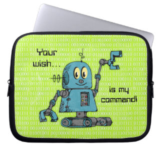 Mr. Robot Personalized Electronics Bag Laptop Sleeve Cases