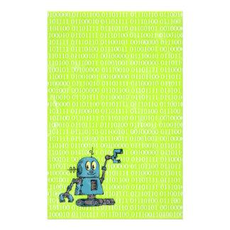 Mr. Robot Stationery