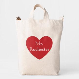 Mr. Rochester Duck Bag