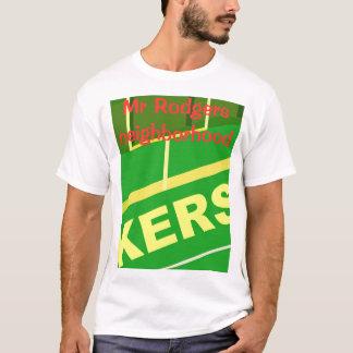 Mr Rodgers neighborhood T-Shirt