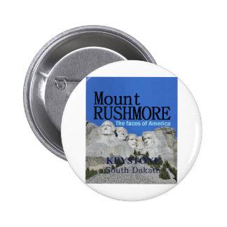 Mr. Rushmore Button