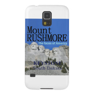Mr. Rushmore Case For Galaxy S5