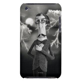 Mr. Rzykruski iPod Touch Case