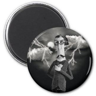 Mr. Rzykruski Magnet