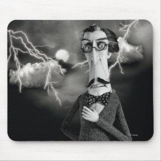 Mr. Rzykruski Mouse Pad